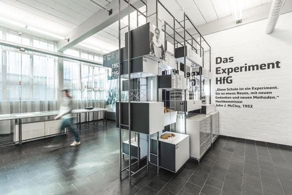 Bild der Veranstaltung Dauerausstellung