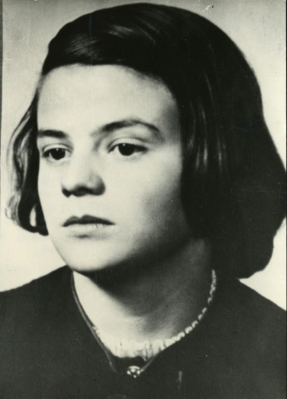 Bild der Veranstaltung 100 Jahre Sophie Scholl