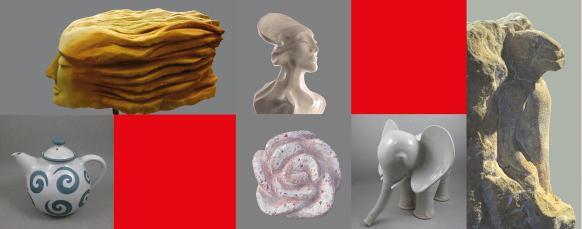 Bild der Veranstaltung Ausstellung Stein, Lehm, (Be)ton-Handwerk