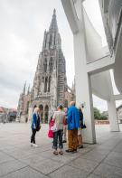 Picture of the event City tour and visit to Ulm Minster